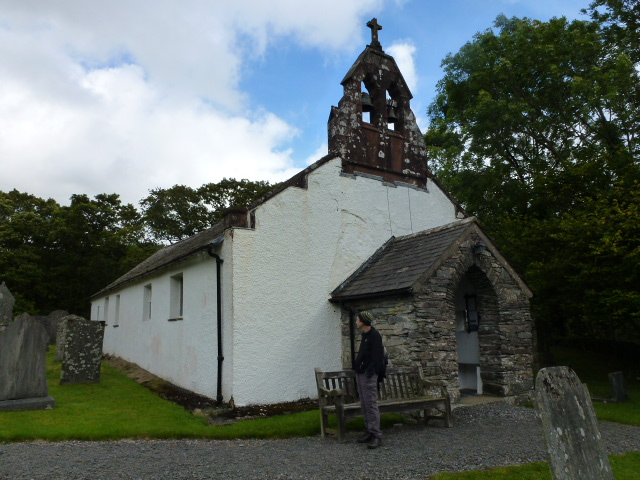 Church in Dunnerdale