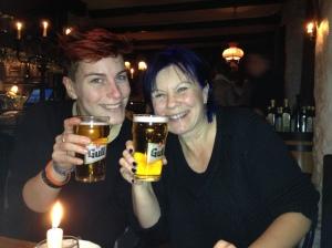 Cheers me dears