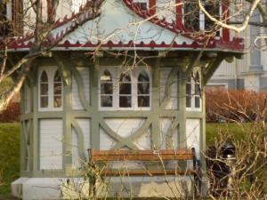 Nice little hut