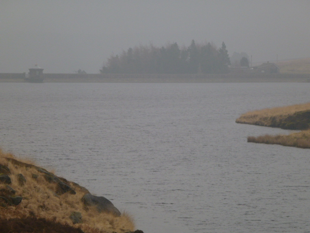 Lower Gorple reservoir