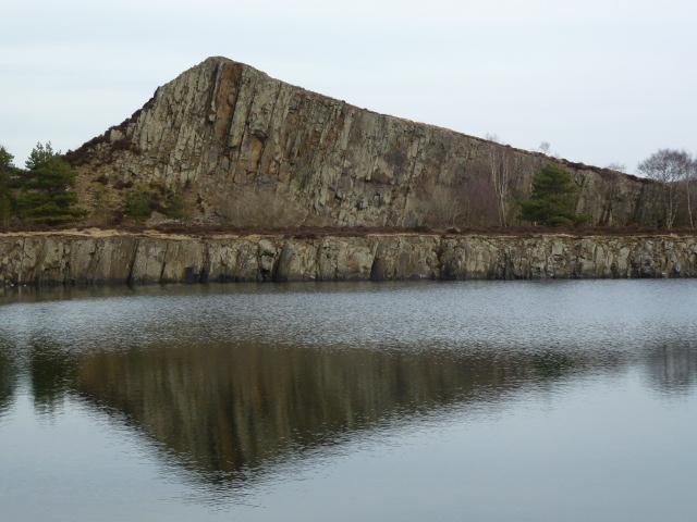Walltown Quarry