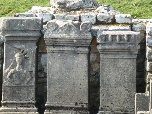 Mithraic detail
