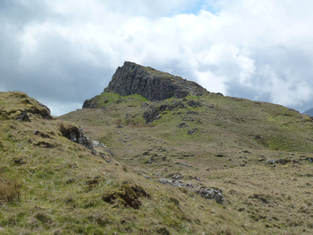 Angletarn Pikes (north pike)
