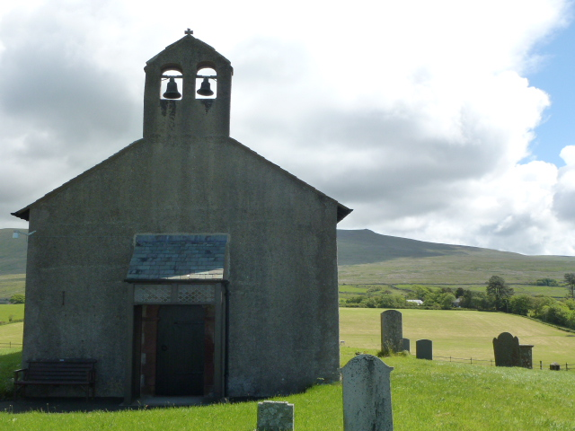 Church at Corney