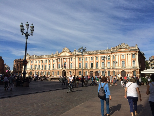 The Capitole