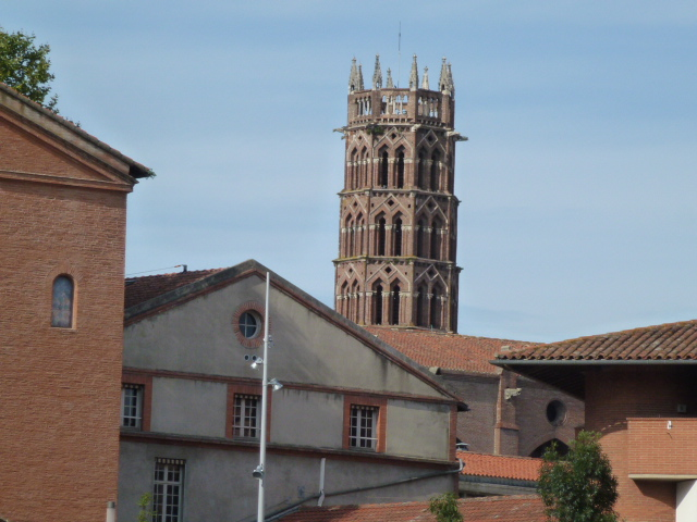 Jacobins convent