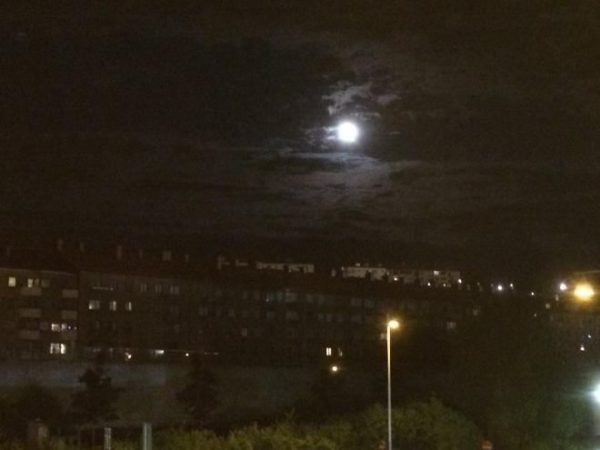 Goteborg by night