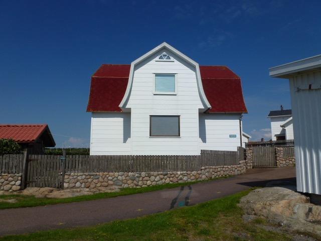 House on Vrango